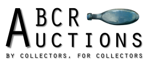 By Collectors For Collectors ABCR logo